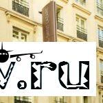 -Париж- Disneyland — Латинский квартал – Музей парфюмерии Фрагонар – Монмартр —