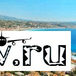 Экскурсионный тур «Осень на Французской Ривьере» 7 Городов = 7 Экскурсий.